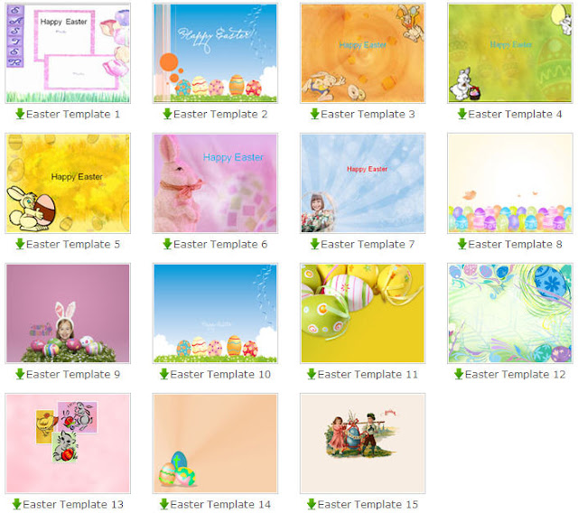 Download Easter Day Free Powerpoint Templates  Ppt Garden