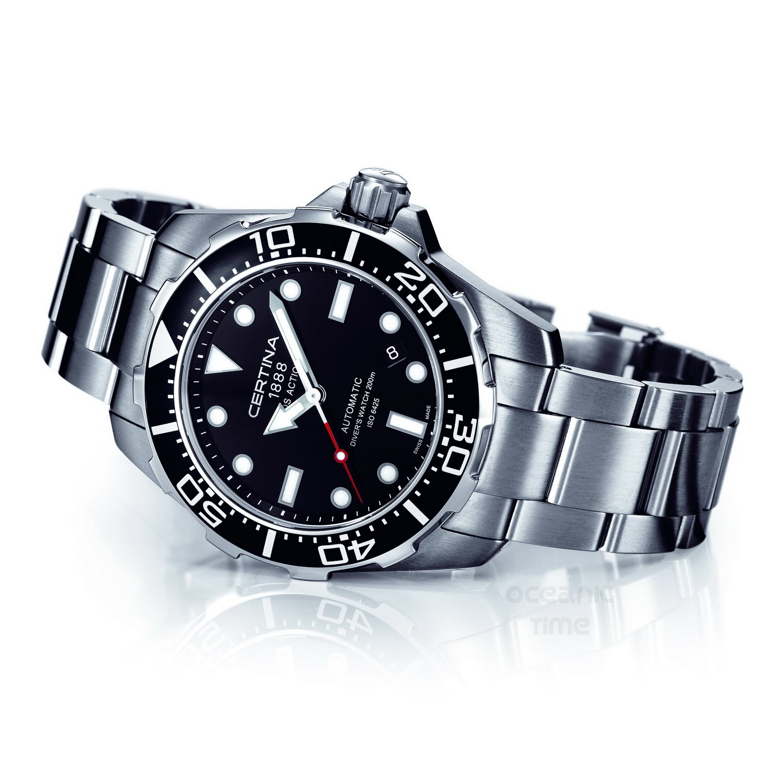 watches ds en rellotgeria diver action to s iso buy according watch certina shop
