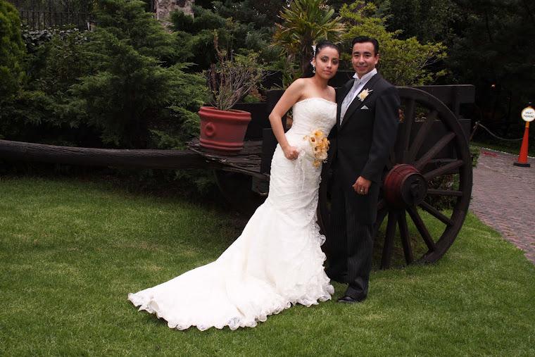 Fabiola y Rodrigo 6
