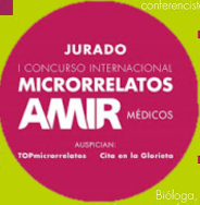 I CONCURSO MICRORRELATOS MÈDICOS AMIR