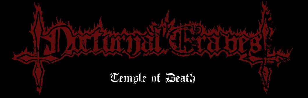 Nocturnal Graves - Temple of Death