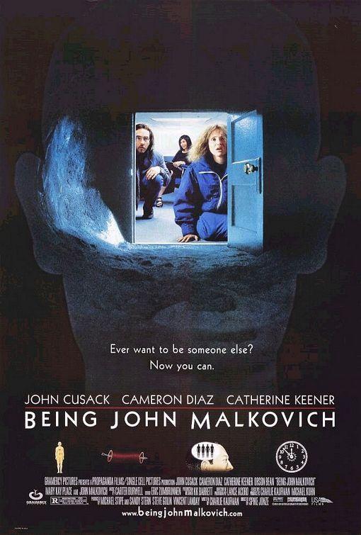 Thử Làm John Malkovich - Being John Malkovich - 1999
