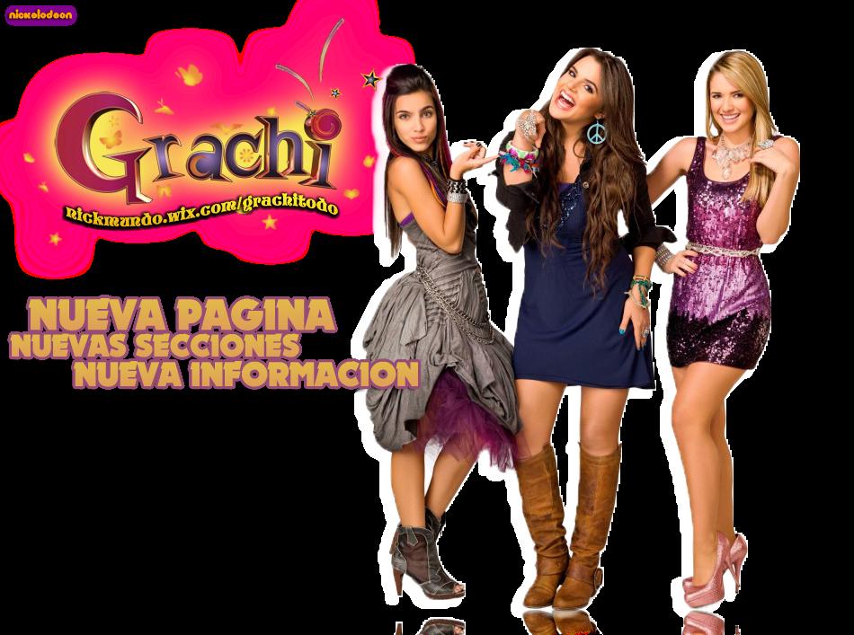 Grachi Todo