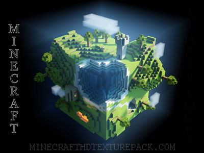 Minecraft Hd Texture Pack Minecraft Wallpaper Hd