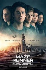 Maze Runner: A Cura Mortal 2018 - Legendado