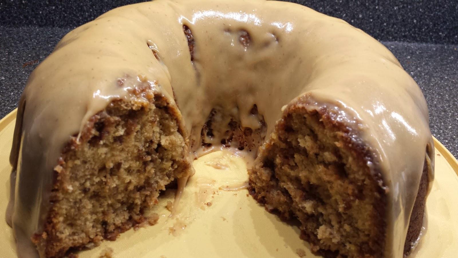 Mormon Mavens in the Kitchen: Brown Sugar Pound Cake