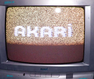 Tips-Tips kerusakan pada TV AKARI dan solusinya
