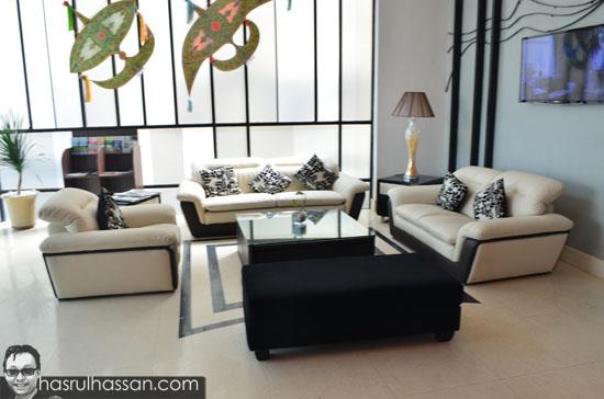 Pengalaman Menginap Holiday Villa Kota Bharu