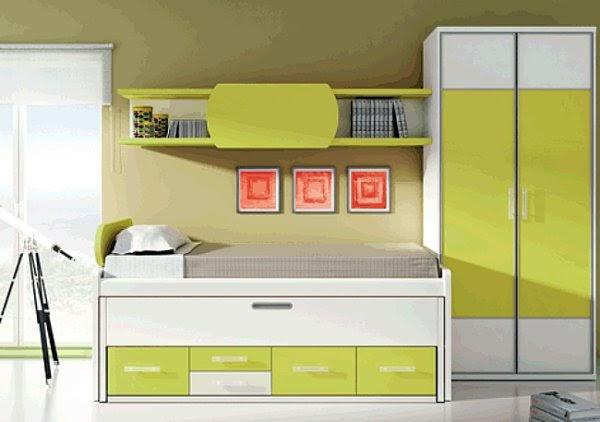 Dormitorios fotos de dormitorios im genes de habitaciones for Diseno de habitaciones infantiles