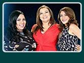برنامج نفسنة مع إنتصار و شيماء و هايدى حلقة الجمعة 12-2-2016