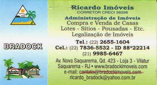 RICARDO IMÓVEIS