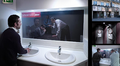 Clever and Creative Mirror Inspired Advertisements (14) 3