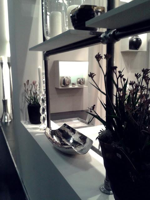 Auch Der Vater Aller Ausziehtische Ist Ein Kind Von Mutter Natur: IMM Cologne 2016 Blog Blogger Pink Room Bea Schwickart germanblog fashion modeblog fashionblog interiorblog blogging BW JAP Anstötz Leolux Interior