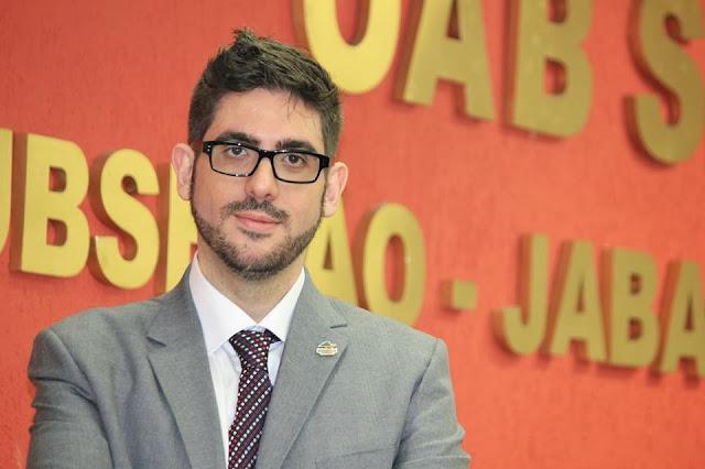 Marcelo Gallego apresenta programa online sobre 'Diversidade e Inclusão' hoje às 21h