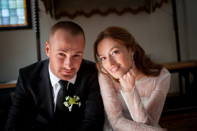 małaszyński i różczka ślub lekarze