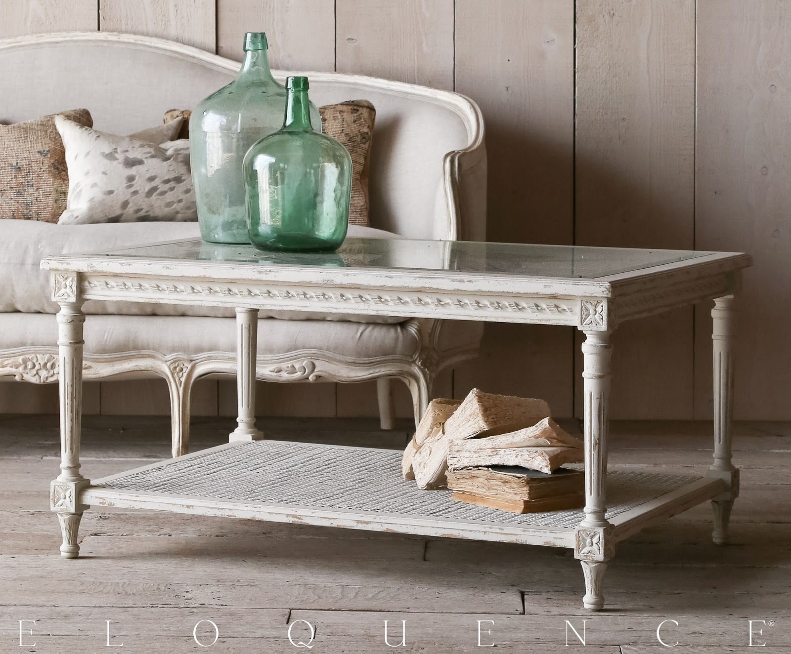 Romantic Shabby Chic Home 2016
