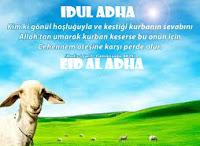 Idul Adha (Kurban) 6 November 2011