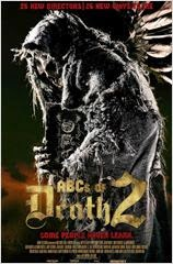 Watch Movie The ABCs of Death 2 en Streaming