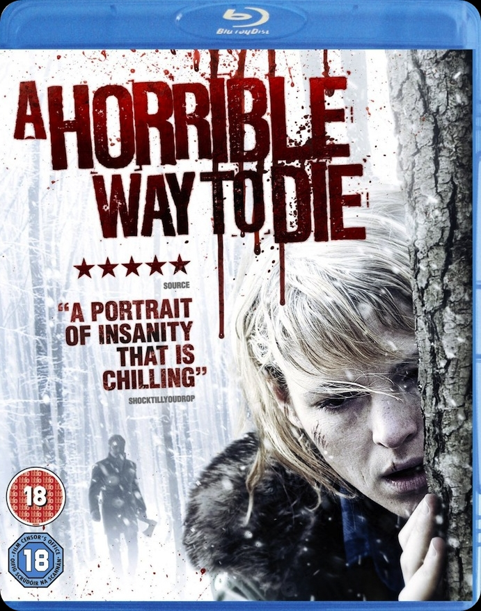 Lonely Way to Die Review a Horrible Way to Die