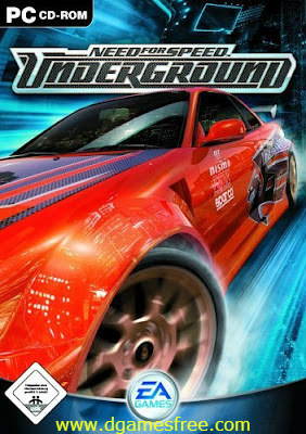 Download Need For Speed Underground