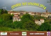 ARDF : Course des Volcans les 4 et 5 octobre 2014