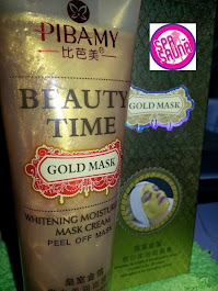 PIBAMY GOLD MASK