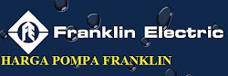Harga Pompa Franklin