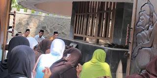 Jejak Islam di Gunung Pring Muntilan Magelang