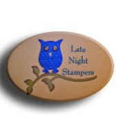 Positively Late Night Stampers