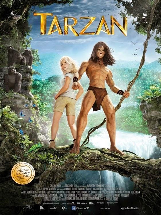 Tarzan 2013 BRRip ΜΕΤΑΓΛΩΤΙΣΜΕΝΟ ταινιες online seires xrysoi greek subs