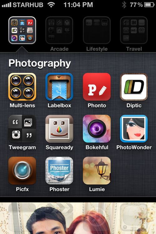 Tumblr Editing Apps For Iphone Images