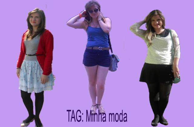 Tag: Minha moda