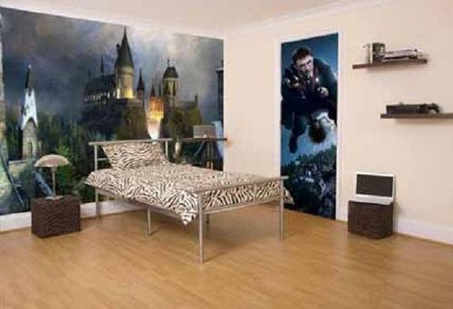 harry potter e la camera delle meraviglie coffee break ForMobili Harry Potter