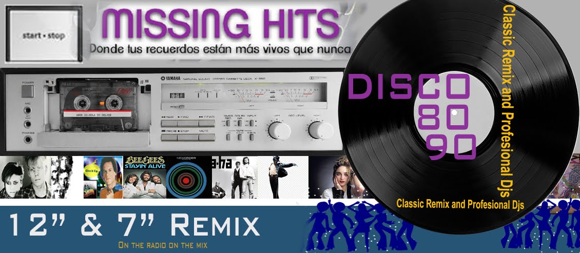 Missing Hits 7