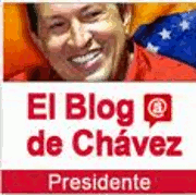 Mensaje a Chavez