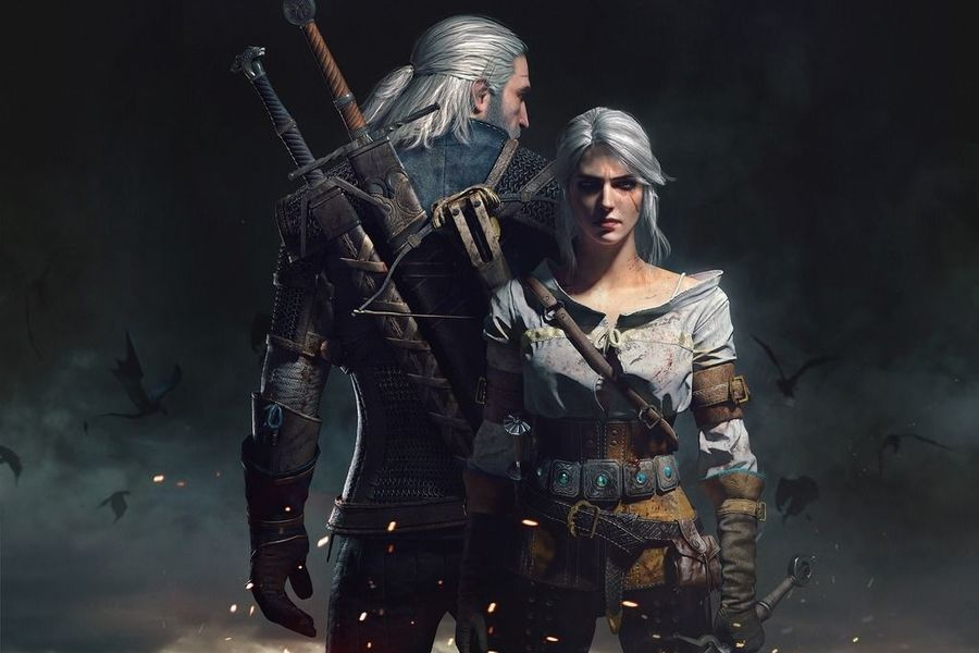 insomnio lunar: [análisis] the witcher 3: wild hunt (2015)