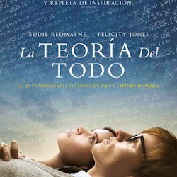 Poster The Theory of Everything 2014