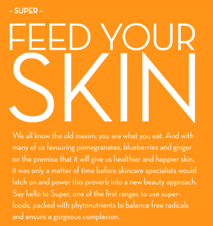dr perricone skincare superfood super food range offer sale cocosa half price