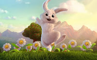 Hapinest_bunny_3d_wallpapers