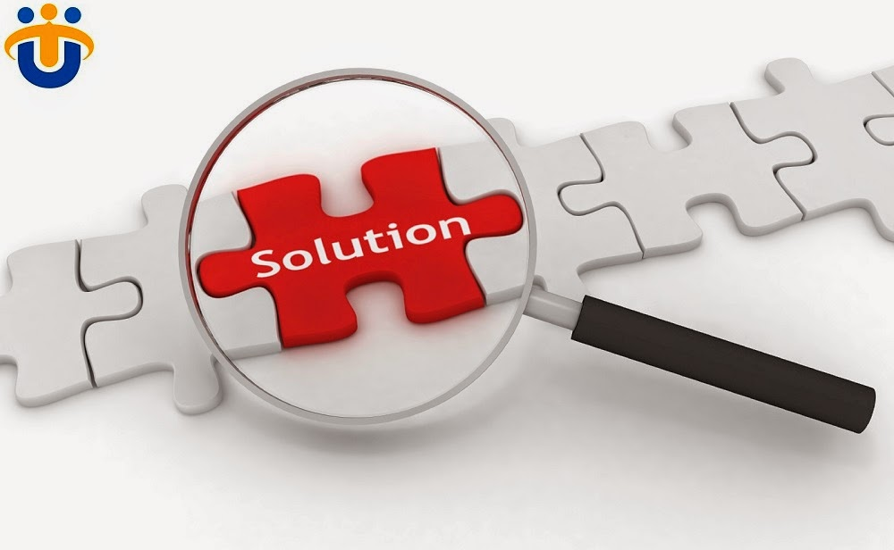 US Technosoft- We are Solution Finders!
