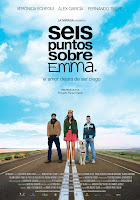 Seis puntos sobre Emma (2011) online y gratis