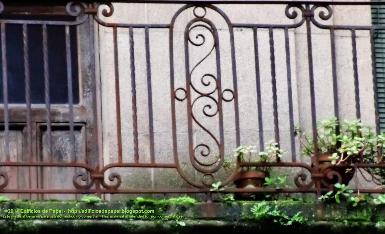 Balcones de Ourense 10