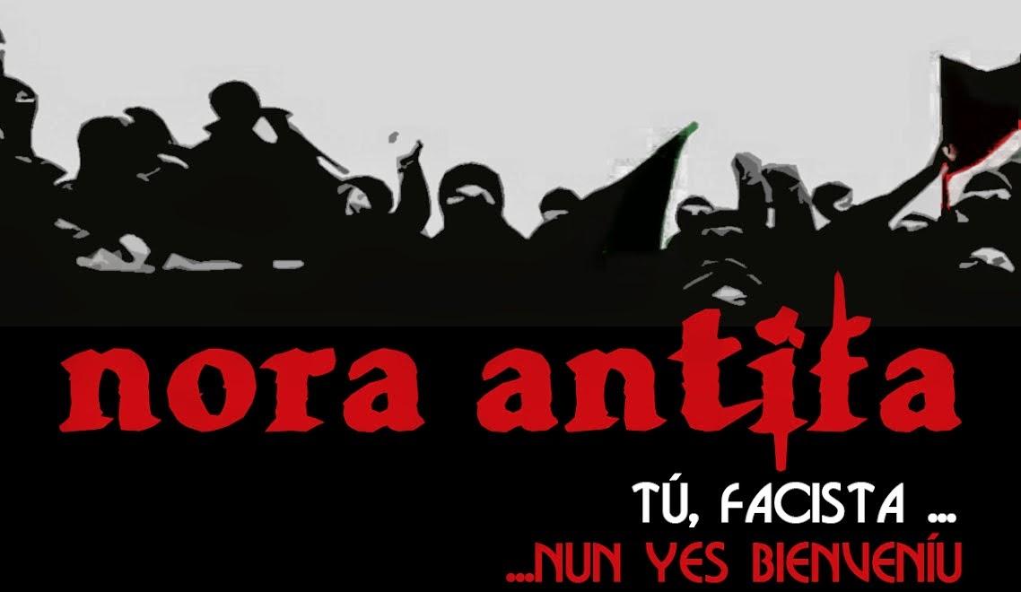 NORA ANTIFA