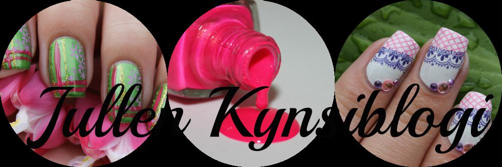 Jullen Kynsiblogi