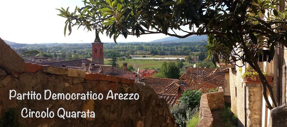 Partito Democratico Arezzo - Circolo Quarata