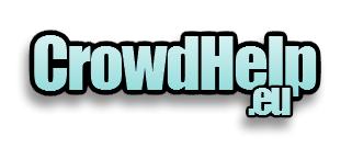 CrowdHelp.eu - Crowd can help for free!