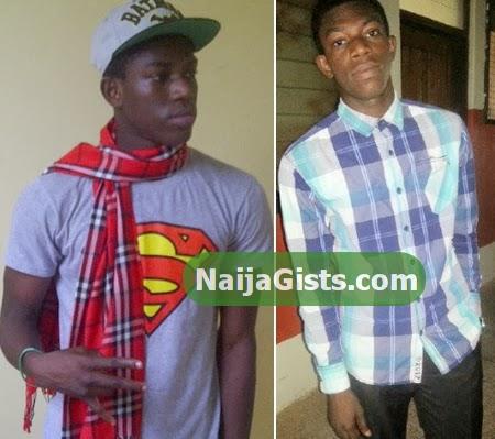 nigerian student killed ghana
