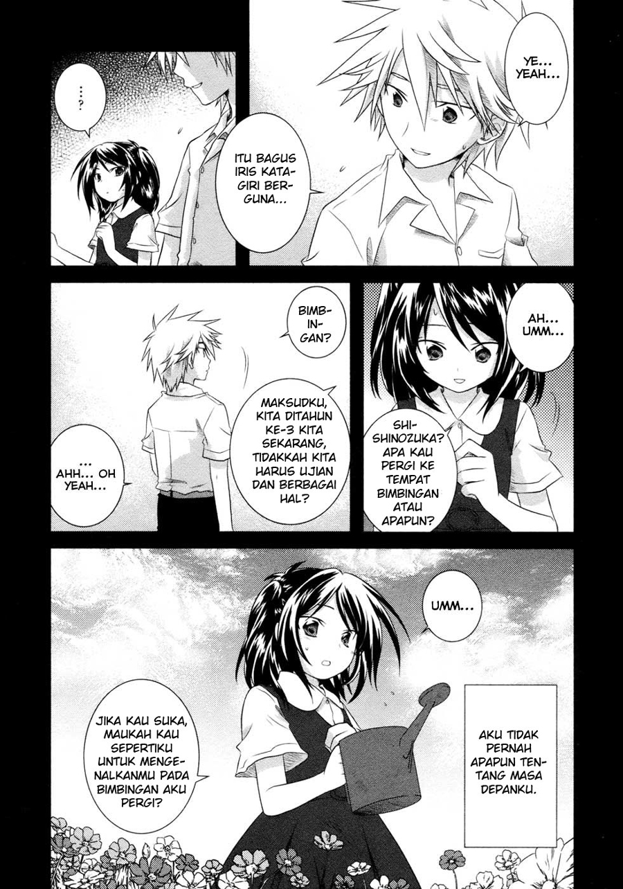 Komik iris zero 005 6 Indonesia iris zero 005 Terbaru 12|Baca Manga Komik Indonesia|