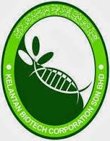 Jawatan Kerja Kosong Kelantan Biotech Corporation Sdn Bhd logo