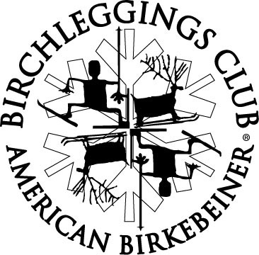 Birchleggings Club Logo